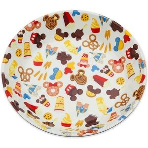 Disney Accessories - Disney Food Icon Serving Bowl
